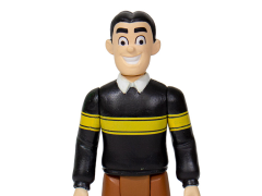 Archie ReAction Reggie Figure