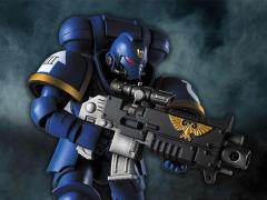 Warhammer 40,000 Ultramarines Primaris Intercessor Exclusive