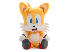 Sonic The Hedgehog Phunny Tails Plush
