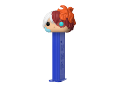 Pop! PEZ: My Hero Academia - Todoroki