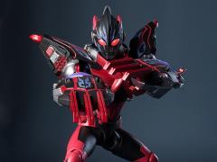 Ultraman S.H.Figuarts Ultraman X Darkness & Darkness Gomora Armor Exclusive Set