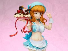 Girls und Panzer DreamTech Saori Takebe (Valentine Apron) 1/7 Scale Figure
