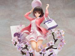 Saekano the Movie: Finale Megumi Kato (First Meeting Outfit Ver.) 1/7 Scale Figure