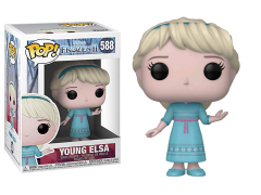 Pop! Disney: Frozen II - Young Elsa
