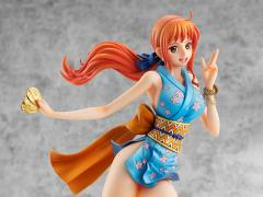 One Piece Portrait of Pirates Warriors Alliance Nami (Kunoichi O-Nami Ver.)