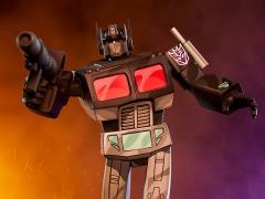Transformers Classic Scale Nemesis Prime Statue