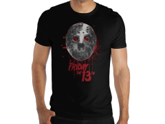Friday the 13th Jason's Mask T-Shirt