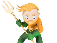 DC Artist Alley Aquaman Limited Edition Figure (Chris Uminga)
