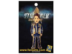 Star Trek: Discovery Captain Georgiou Pin