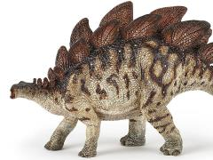 Stegosaurus (Brown) Figure