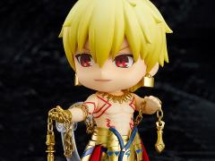Fate/Grand Order Nendoroid No.1220 Archer (Gilgamesh) Third Ascension Ver.