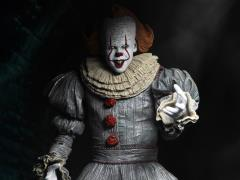 IT Chapter Two Ultimate Pennywise