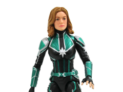 Captain Marvel Marvel Select Captain Marvel