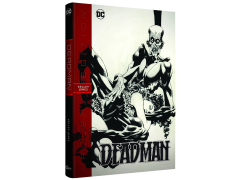 Kelley Jones' Deadman (Gallery Edition)