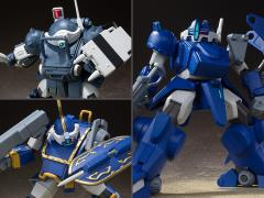 Votoms Blue Knight Berserga Story Vol.2 Super Mini-Pla Exclusive Model Kit Set
