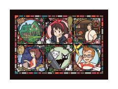 Kiki's Delivery Service The Town of Koriko Artcrystal 208-Piece Puzzle
