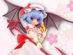 Touhou Project Premium Remilia Scarlet Figure
