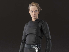Star Wars S.H.Figuarts Luke Skywalker (Return of the Jedi) 2nd Production Run