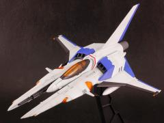 Gradius IV Vic Viper 1/144 Scale Model Kit