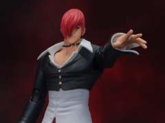 The King of Fighters '98 Iori Yagami 1/12 Scale Figure