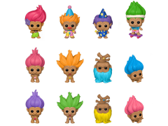 Trolls Classic Mystery Minis Box of 12 Figures