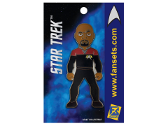 Star Trek: Deep Space Nine Captain Sisko Pin