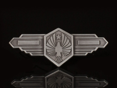 Pacific Rim: Uprising Pan Pacific Defense Corps Badge