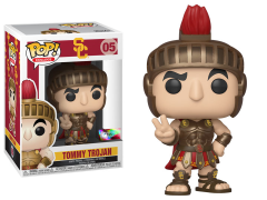 Pop! College: Mascots - Tommy Trojan (University of Southern California)