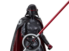 "Star Wars: The Black Series 6"" Second Sister Inquisitor (Star Wars Jedi: Fallen Order)"