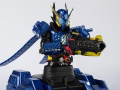 Kamen Rider S.H.Figuarts Kamen Rider Build (TankTank Form) Exclusive