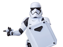 "Star Wars: The Black Series 6"" First Order Stormtrooper (The Last Jedi)"