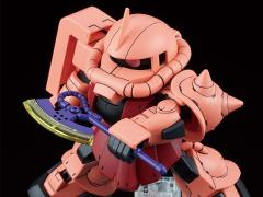 Gundam SDCS #14 MS-06S Zaku II Model Kit