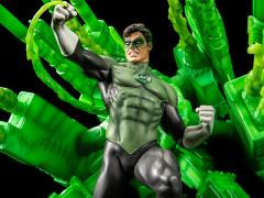 DC Premium Collectibles DC Rebirth Green Lantern Limited Edition Statue