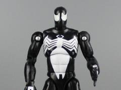 Marvel Hall of Fame Spider-Man (Black Costume)