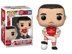 Pop! Football: Arsenal - Héctor Bellerín