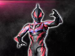 Ultraman S.H.Figuarts Ultraman Geed Darkness Exclusive