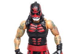 Legends of Lucha Libre Penta Zero M Premium Collector Figure