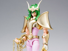 Saint Seiya Saint Cloth Myth EX Andromeda Shun (Golden) Limited Edition Exclusive