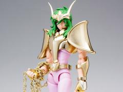 Saint Seiya Saint Cloth Myth EX Andromeda Shun (Golden) Limited Edition Exclusive