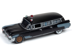Ghostbusters Silver Screen Machines 1/64 Scale 1959 Cadillac Ambulance