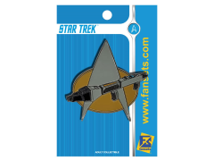 Star Trek TrekTech Phaser Rifle