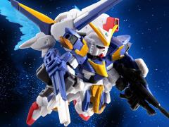 Gundam Mobile Suit Ensemble EX15 V2 Assault-Buster Gundam & Wings of Light Exclusive Set