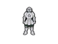 Star Wars Mei Sho Yari Ashigaru Stormtrooper Pin