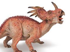 Styracosaurus Figure