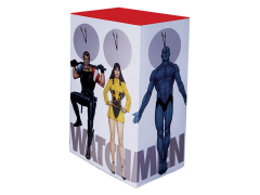 DC Comics Watchmen Collectors Edition Box Set