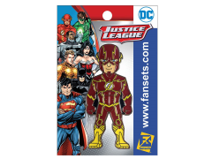 DC Comics New 52 The Flash Pin