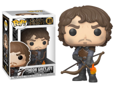 Pop! TV: Game of Thrones - Theon Greyjoy