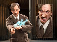 Harry Potter and the Prisoner of Azkaban Remus Lupin (Deluxe) 1/6 Scale Figure
