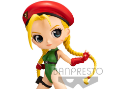 Street Fighter Q Posket Cammy (Ver.A)