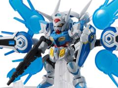 Gundam Mobile Suit Ensemble EX16 G-Self Perfect Pack Exclusive Figure